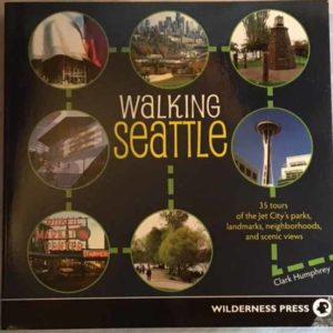 tours of Seattle Washington neighborhoods and landmarks